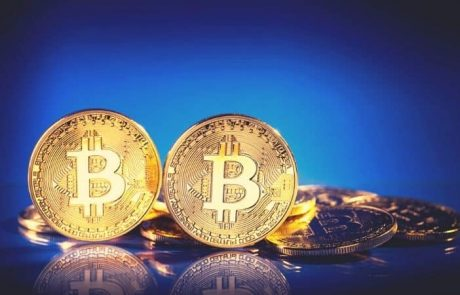 Bitcoin's Price Has Correlated With US Stocks for The Last Month