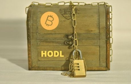 HODLers Prevail: Nearly 60% Of Mined Bitcoin Is Held By Long-Term Investors, Report Says