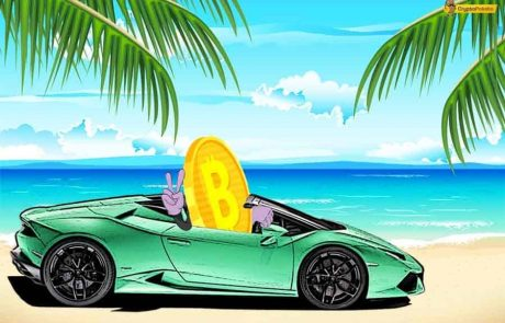 4 Signs To Cash Оut During The Next Bitcoin Bull-Run