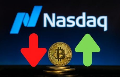 Safe-Haven Or Not: Why Bitcoin Price Is Correlated With Wall Street Over The Past Week?