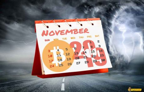 Remember November: Bitcoin Price Tends To Go Crazy During Novembers, What To Expect On Nov-2019?