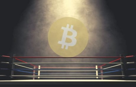 Altcoins Take a Beating As Bitcoin Spikes Above $10,000