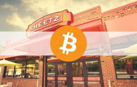 Major Convenience Store Sheetz to Accept Bitcoin Payments