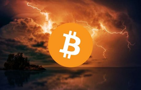 Bitcoin Still Around $10,500: The Calm Before The Storm Following Trump's Hospitalization?
