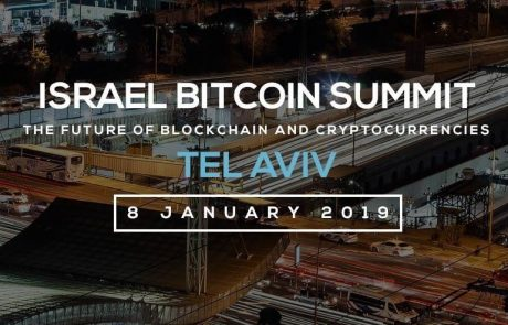 Biggest Israeli Bitcoin Conference Brings Original Cypherpunks and Regulators to the Table