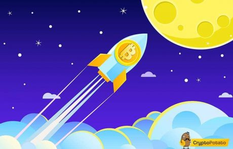 Bitcoin Price Breaks $10,000 First Time Since February: Updated Analysis and Next Targets