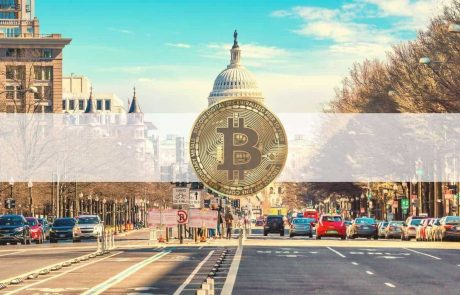 US Investors Now Have to Report Cryptocurrency Transactions Over $10K to the IRS