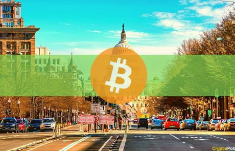 Bitcoin Eyes $45K: Crypto Market Turns Green on Positive US Fed News (Market Watch)