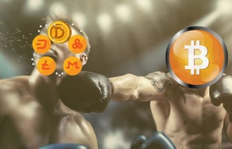 A Massive Expected Bitcoin Price Move Could End The Ongoing 2020 Alt-Season