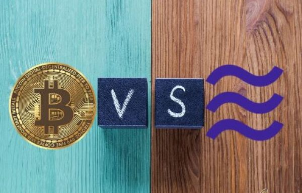 Libra VS Bitcoin: What Is Facebook's Libra Coin? Why Is It Different From Bitcoin?