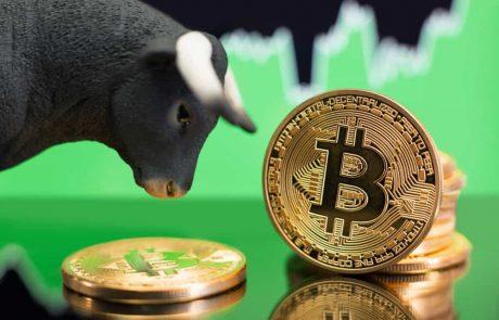 Bitcoin Touches $10,950 as Crypto Market Cap Gains $12 Billion (Market Watch)