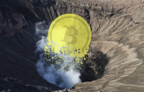 $1.2 Billion Liquidated As Bitcoin Sees 15% Price Collapse In 24 Hours