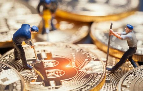 Miners Revenue Back to Mid-2020 Levels Following 57% Increase