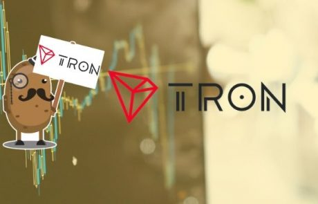 TRON Price Analysis: TRX Crossing 5-Month Highs Eyeing $0.03 As Next Target