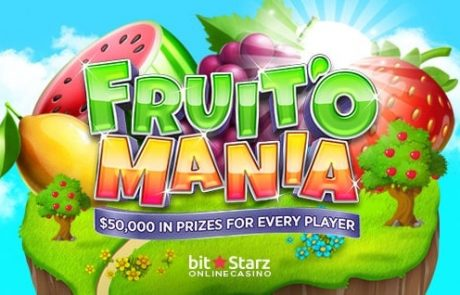 BitStarz New: Win a Juicy Trip to Las Vegas and 50K Euro