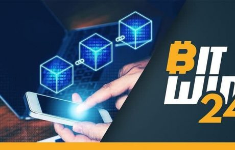 BitWin24: The next generation blockchain lottery now rewards investors with staking rewards