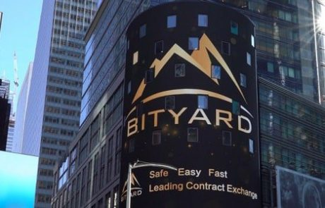 Bityard Has Now Officially Launched: Special Sign-Up Bonus of 258 USDT