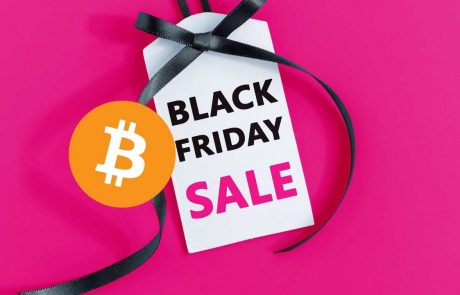 Bitcoin Black Friday 2020: The Sales You Better Not Miss