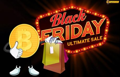 Bitcoin Black Friday 2019: The Sales You Better Not Miss