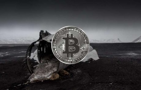 Crypto Black Monday: Bitcoin Lost $700 on Rising COVID-19 Second Wave Fears