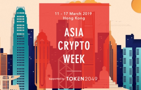 Asia Crypto Week 2019 Is Upcoming Up This Month: Everything You Need To Know