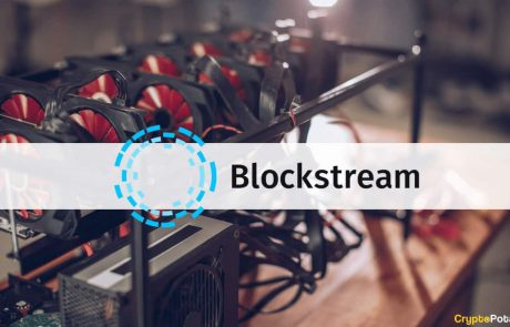 Blockstream Raises $210M: The $3.2B Company Will Expand into Manufacturing Mining Chips