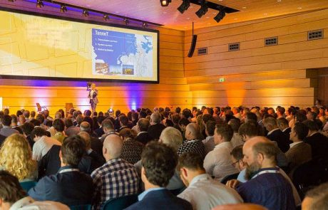 The Blockchain Conferences You Don't Want To Miss In 2020