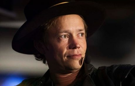 Brock Pierce Announces He Will Run In The 2020 US Presidential Elections
