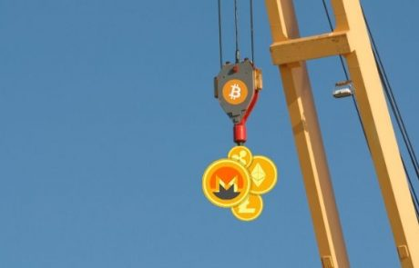 Altcoins Are Tumbling BTC-Wise As Bitcoin Dominance At Highest Levels Since January 2020