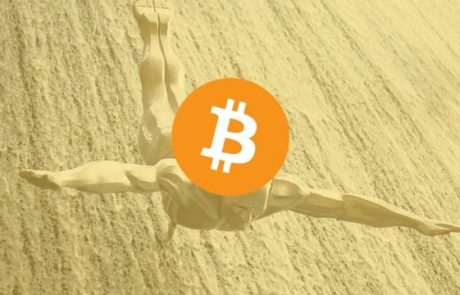Bitcoin Plunges To $8,600 On BitMEX Hours After Touching $10,500