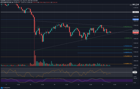 Bitcoin Price Analysis: Did BTC Just Lose Major Key Support Before Further Plunge?