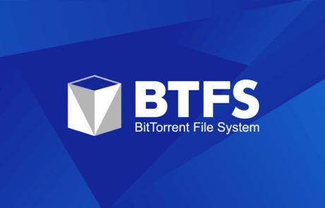 Tron Announces BitTorrent File System Protocol