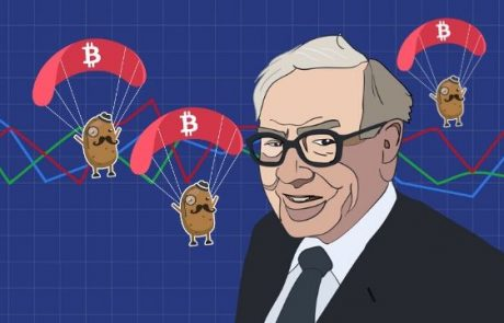 Warren Buffett Regrets Passing On Google, Is He Making The Same Mistake With Bitcoin?