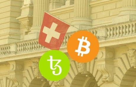Swiss Collaboration Is Launching a Bitcoin-Backed tzBTC Token On The Tezos Blockchain