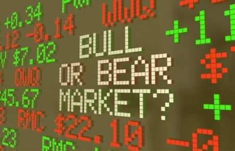 Why Global Markets Are Rallying When It Seems Like They Should Be Crashing Due To COVID-19?