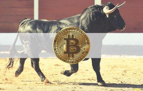 Bitcoin Vuelve A Testear Los 35k USD: ¿Retomará El Rally En Julio?