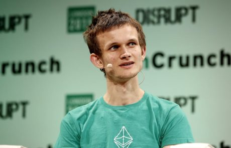 Vitalik v Justin Sun: Ethereum Co-Founder Slams $5 Million STEEM Seizure