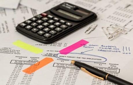 ביטקוין, מס הכנסה, בנקים ומה שביניהם