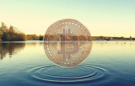 Bitcoin Maintains $48K Despite Minimal Weekend Trading Volume (Market Watch)