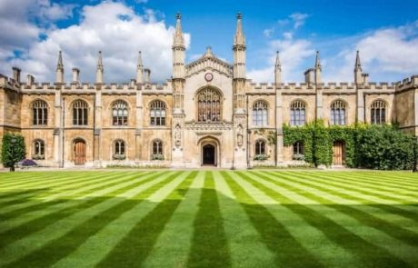 Cambridge University Launches A Bitcoin Mining Tracking Tool