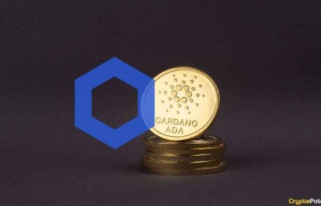Cardano Partners With Chainlink for DeFi Smart Contracts Development