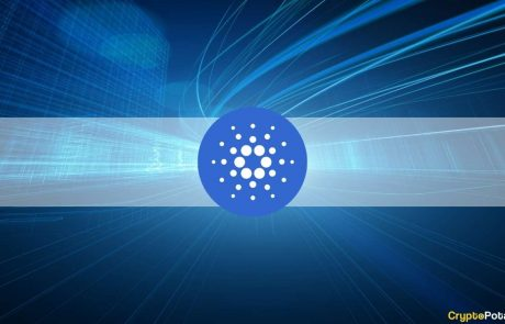Cardano With Most Commits per Month in the Past Year: Report
