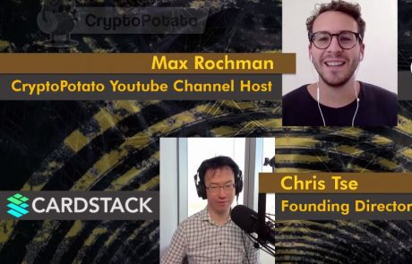 Cardstack Founder Chris Tse Talks About His Vision