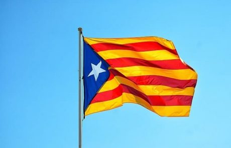 How Catalonia Powers up Independence with Blockchain Technology