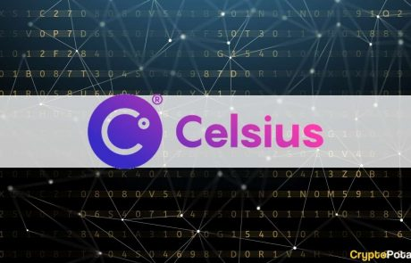 Celsius Network Raises $400 Million in an Funding Round Led by WestCap