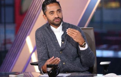Chamath Palihapitiya: The US Has Become A Socialist Country, Buy Bitcoin To Protect Yourself