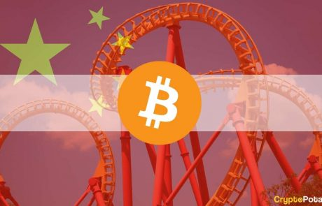 Global Risk and China FUD Result in a Bitcoin Rollercoaster: The Weekly Crypto Recap