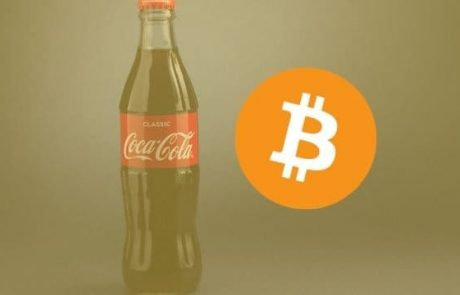 Australians Can Now Buy Coca Cola With Bitcoin From Vending Machines