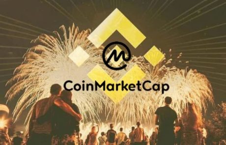 CZ Reveals Shocking Secret About Binance Trading Volume As CoinMarketCap Controversy Gets Heated