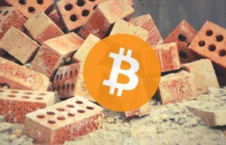 $130 Million Bitcoin Longs Liquidated On BitMEX As Price Slipped Below $10,500